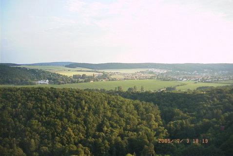 FOTKA - Let balonem nad Brnem 9