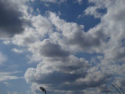FOTKA - 25.11.2013 mraky