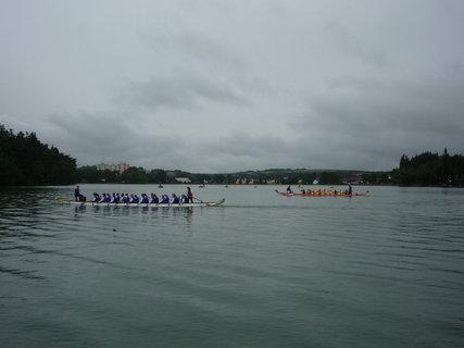 FOTKA - Závody Dračích lodí Brno 1