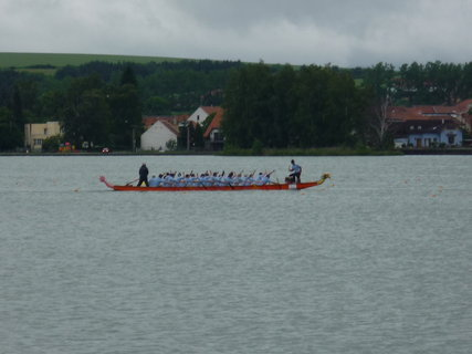 FOTKA - Závody Dračích lodí Brno 5