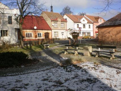 FOTKA - park .