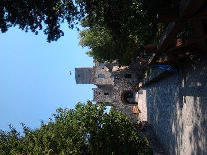 FOTKA - hrad Strečno