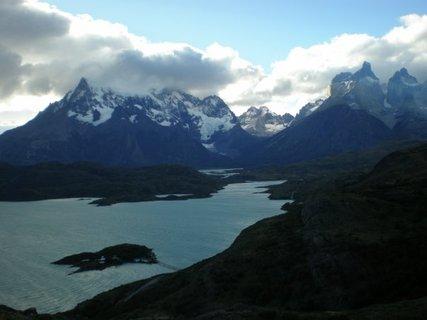 FOTKA - bráchovy fotky z cest - Jižní Amerika....