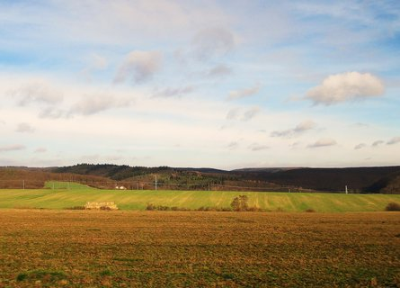 FOTKA - Krajina kolem Mohelna