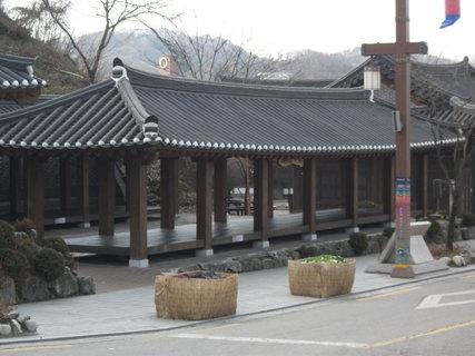 FOTKA - Jižní Korea 2012