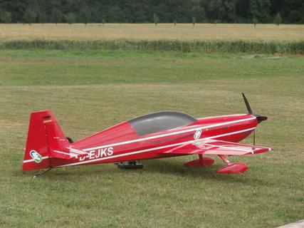 FOTKA - Letecké modely Drahotuše