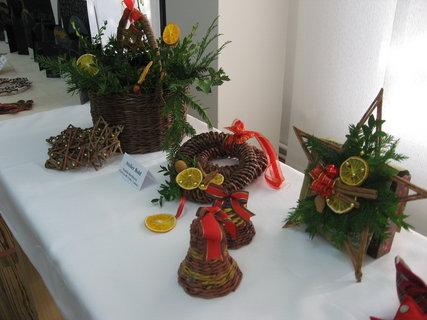 FOTKA - Výstava betlémů a vánočních dekorací 6