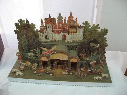 FOTKA - Výstava betlémů a vánočních dekorací 9