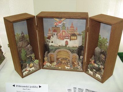 FOTKA - Výstava betlémů a vánočních dekorací 10