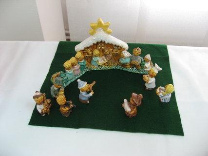 FOTKA - Výstava betlémů a vánočních dekorací 11