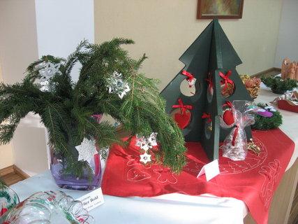 FOTKA - Výstava betlémů a vánočních dekorací 16
