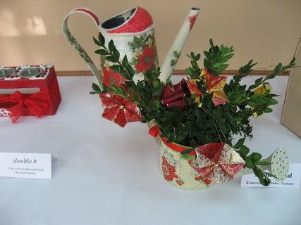 FOTKA - Výstava betlémů a vánočních dekorací 17