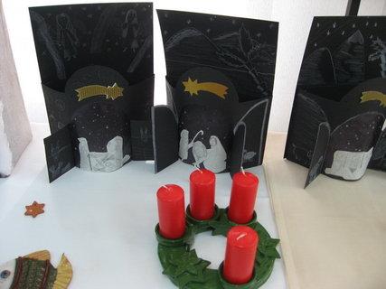 FOTKA - Výstava betlémů a vánočních dekorací 19