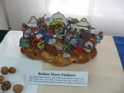 FOTKA - Výstava betlémů a vánočních dekorací 20