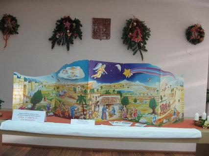 FOTKA - Výstava betlémů a vánočních dekorací 21