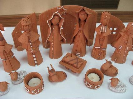 FOTKA - Výstava betlémů a vánočních dekorací 22