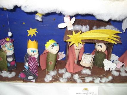 FOTKA - Výstava betlémů a vánočních dekorací 23