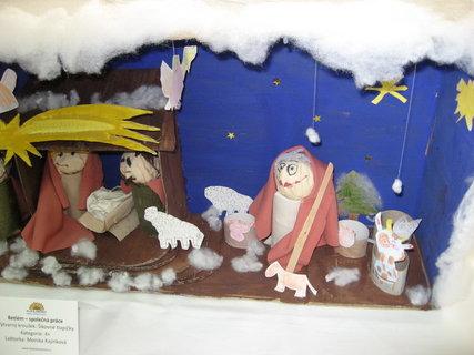 FOTKA - Výstava betlémů a vánočních dekorací 24