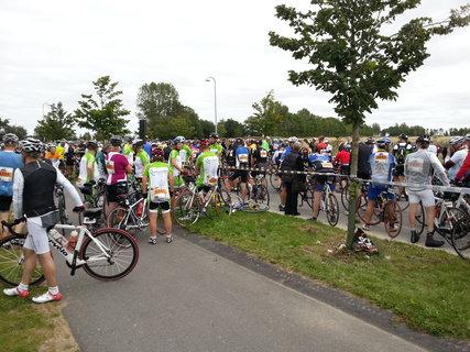 FOTKA - Cyklistický závod  Dánsko 2