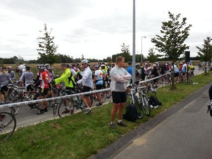 FOTKA - Cyklistický závod Dánsko 3
