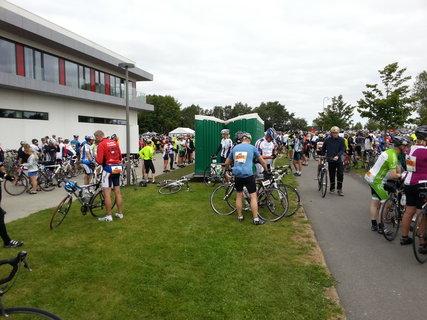 FOTKA - Cyklistický závod Dánsko 4