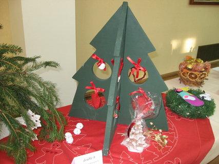 FOTKA - Z Výstavy betlémů a vánočních dekorací 2