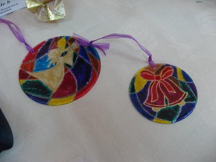 FOTKA - Z Výstavy betlémů a vánočních dekorací 3