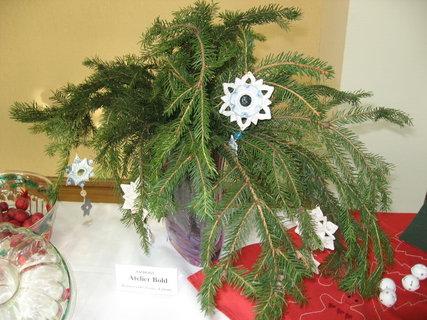 FOTKA - Z Výstavy betlémů a vánočních dekorací 5