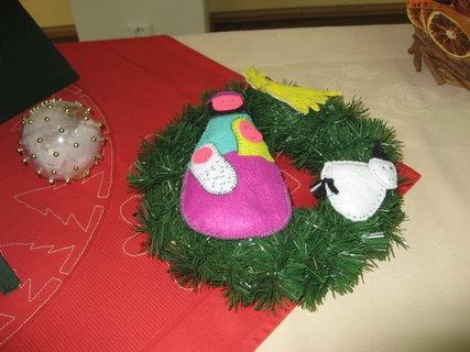 FOTKA - Z Výstavy betlémů a vánočních dekorací 6