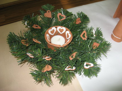 FOTKA - Z Výstavy betlémů a vánočních dekorací 7