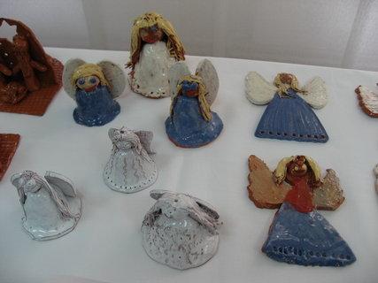 FOTKA - Z Výstavy betlémů a vánočních dekorací 17
