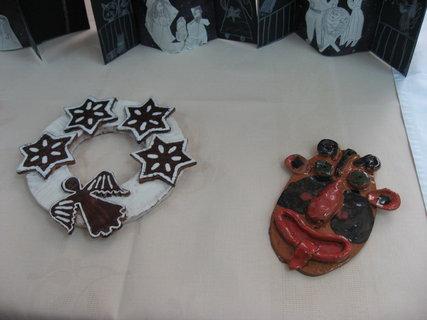 FOTKA - Z Výstavy betlémů a vánočních dekorací 20