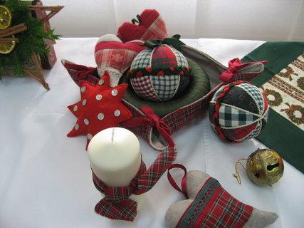 FOTKA - Z Výstavy betlémů a vánočních dekorací 21