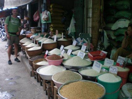 FOTKA - bráchovy fotky z cest - Vietnam, brácha.