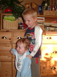 FOTKA - sourozenci