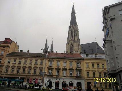 FOTKA - v Olomouci