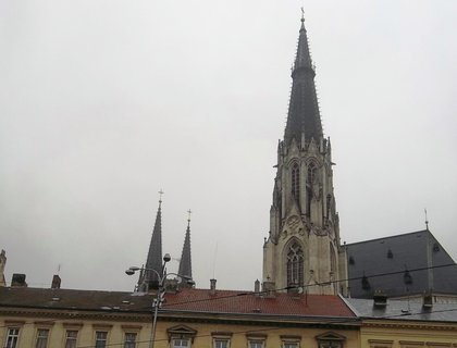FOTKA - V Olomouci...