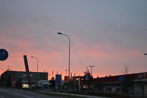 FOTKA - Cestou do Plzně