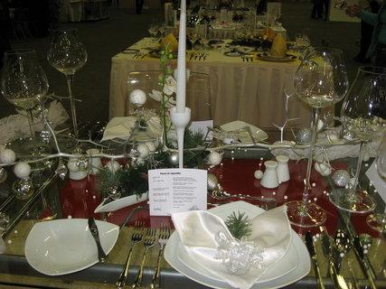 FOTKA - Stříbrné vánoční dny,  dárky  a dekorace 4