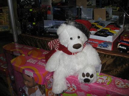 FOTKA - Stříbrné vánoční dny,  dárky  a dekorace 15