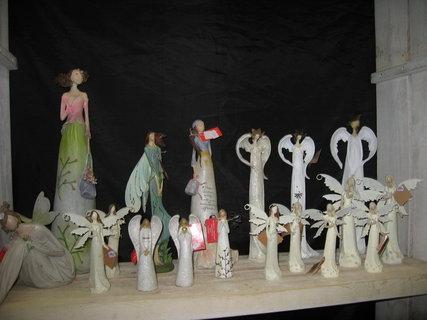 FOTKA - Stříbrné vánoční dny,  dárky  a dekorace 17