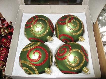 FOTKA - Stříbrné vánoční dny,  dárky  a dekorace 25