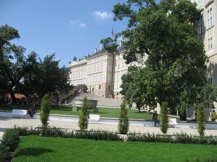 FOTKA - Z Pražského  hradu 15