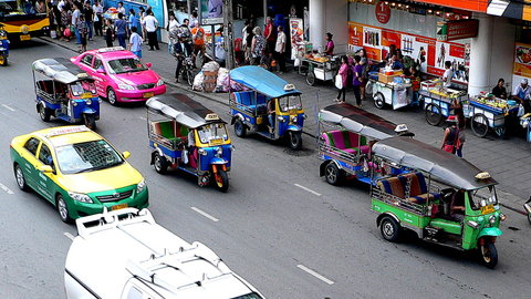 FOTKA - Střípky z Thajska))