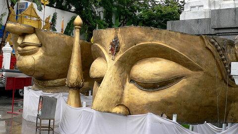 FOTKA - Střípky z Thajska))))