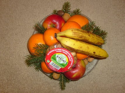 FOTKA - ovoce