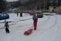 Zima 2007- procházka