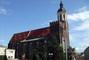 Kostel v centru Opavy 2