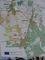 mapa Ratíškovic a okolí