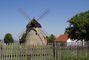 větrný mlýn Kuželov, Slovácko  1)
